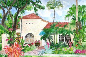 612 Majorca- Coral Gables Florida