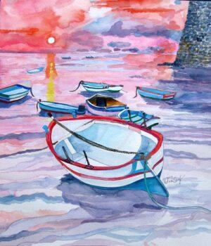 Cadiza Boats