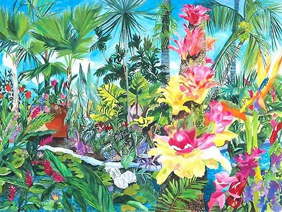 Tree Bromeliads