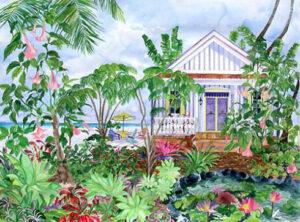 231-Beachside Cottage