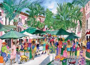 Espanola Market Place